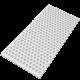 Dørkplate 0,32 x 0,70m