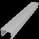 Stillasplank 1/2 1,25m