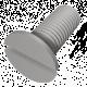 Bolt M12 x 30 forsenket sporskrue